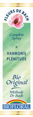Bach Complexe n°11 HARMONIE