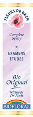 Bach Complexe n°14 EXAMENS
