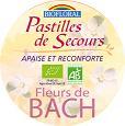 Bach pastille rescue